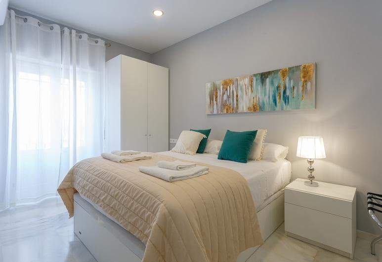 Apartamento TANGO Gaditano, Cadiz, Apartment, 1 Schlafzimmer, Zimmer