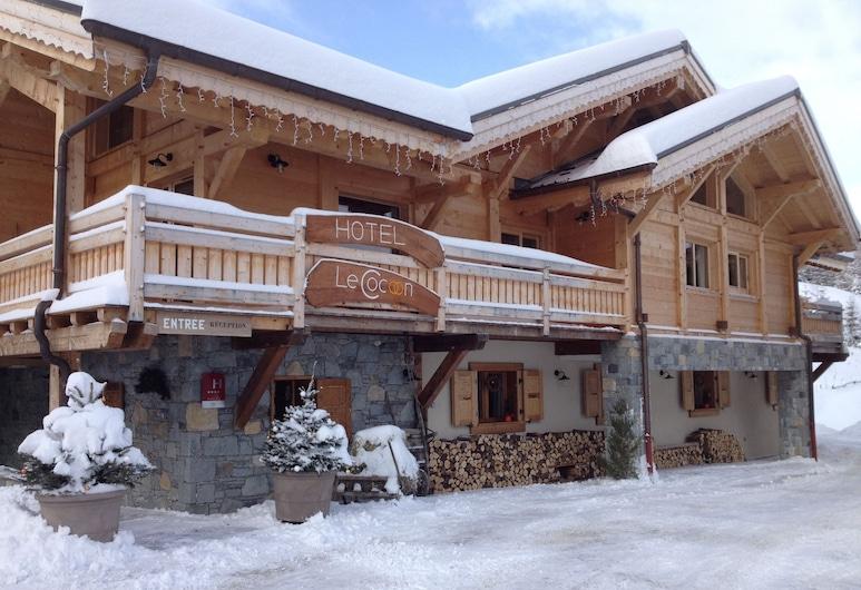 Hotel Le Cocoon, La Plagne-Tarentaise