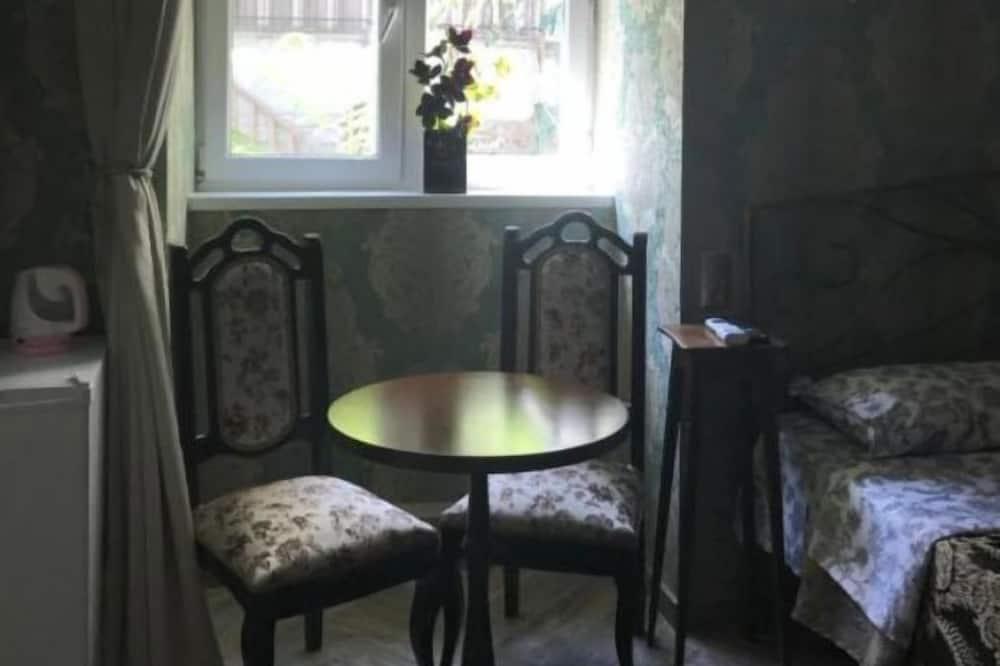 Comfort tweepersoonskamer - Kamer