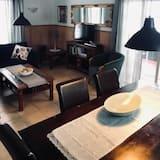 Casa de campo, 2 habitaciones - Servicio de comidas en la habitación