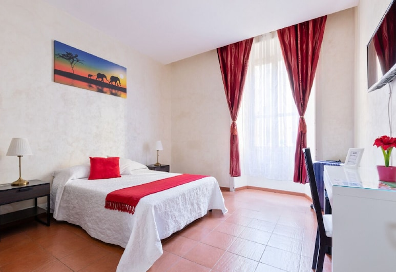 Roma Enrico Guesthouse, Rome