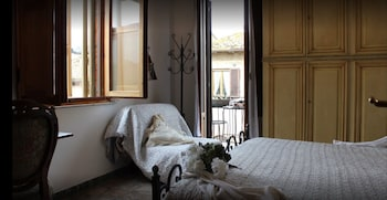 Picture of Guest House Edera in San Gimignano