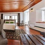Süit, Balkon - Oturma Alanı
