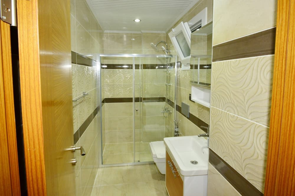 Vila - Kamar mandi
