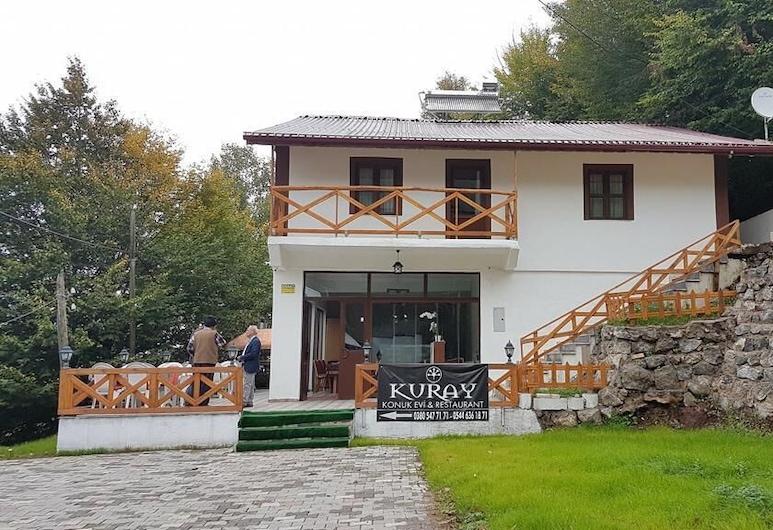 Kuray Camlipinar Konuk Evi, Kaynasli, Sodas