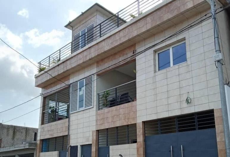 Residences Quatre Saisons, Abidjan
