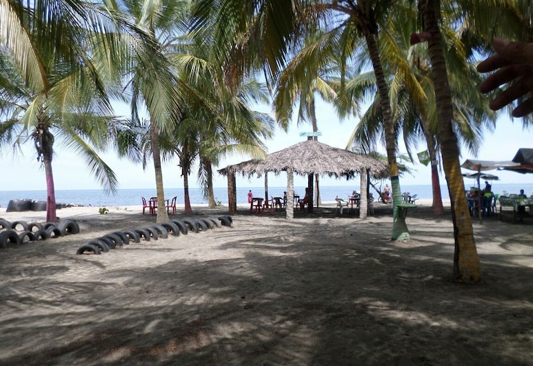 Hotel Playa Verde Cienaga, Ciénaga, ชายหาด