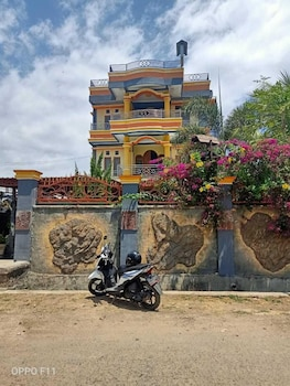 Picture of Fifawind Hotel Komodo in Labuan Bajo