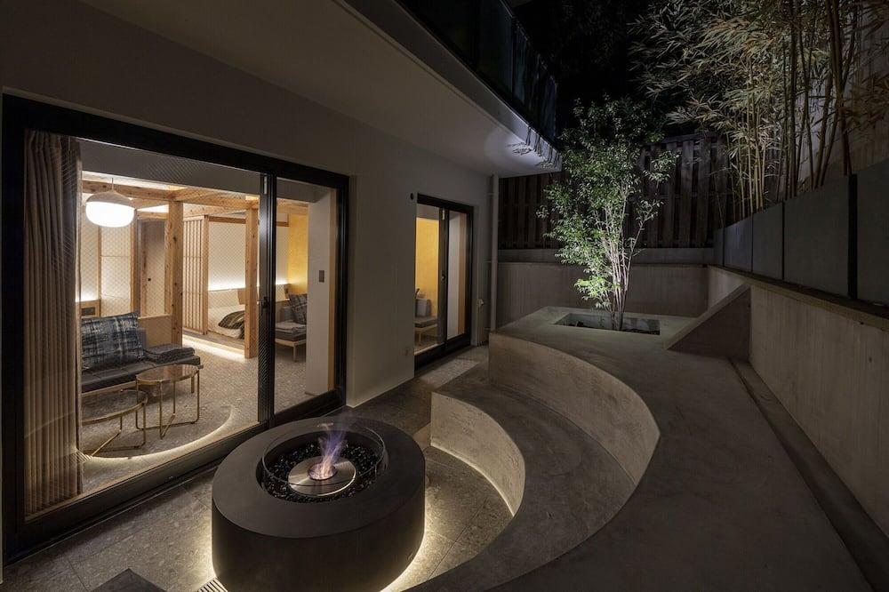 Süit (Garden, Opening Rate) - Teras/Veranda