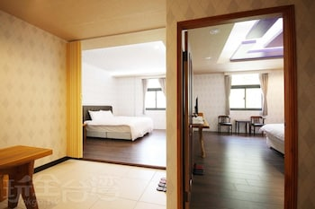 Picture of Breeze Homestay in Ren'ai