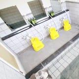 Shared Dormitory, Mixed Dorm - Bathroom Amenities