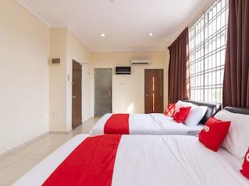 תמונה של OYO 89536 Hazris Hotel בBatu Pahat