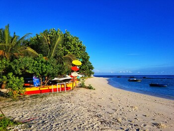 A(z) Nomadic Inn hotel fényképe itt: Thulusdhoo-sziget