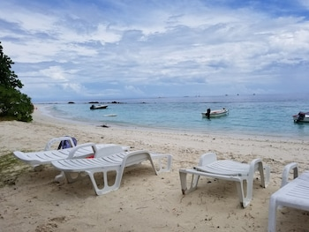 صورة نوماديك إن في جزيرة ثيلسدو