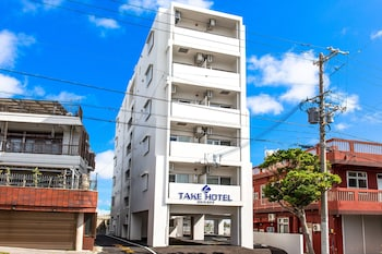 오키나와의 테이크 호텔 오키나와 사진