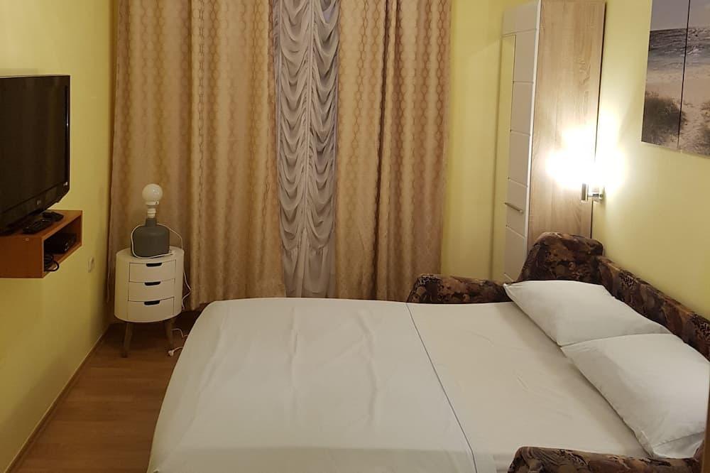 Külaliskorter, 1 magamistoaga (4 Adults) - Elutuba