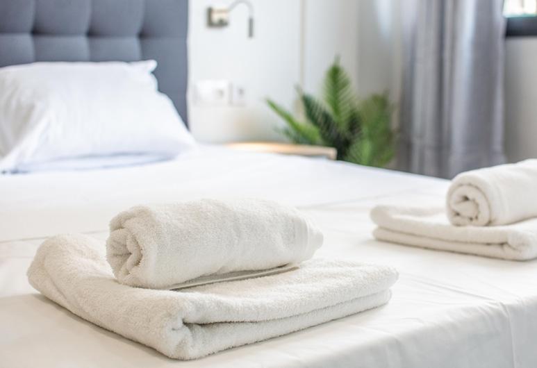 Plenty Apartments Poseidon, Ateena, Huoneisto, 1 makuuhuone, Huone