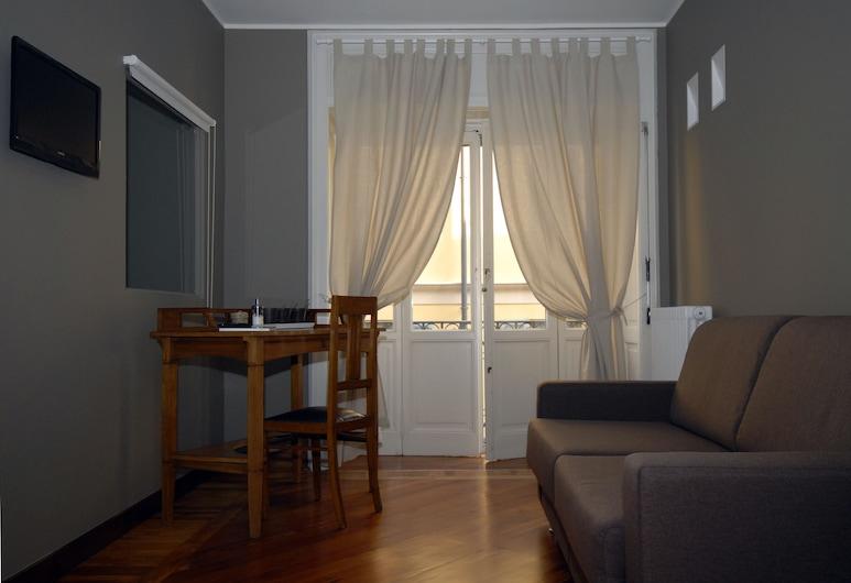 B&B Residenza Cavour, Como, Family Room (Tortora), Guest Room
