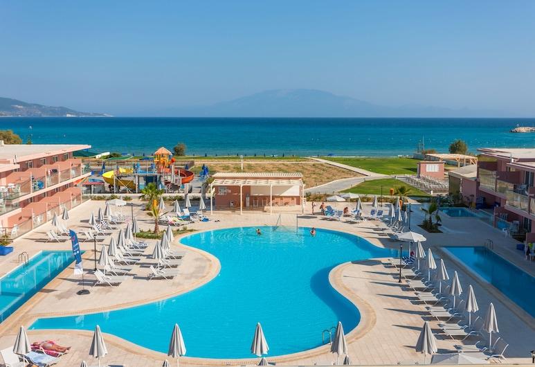 Alykanas Village Hotel, Ζάκυνθος, Εξωτερική πισίνα