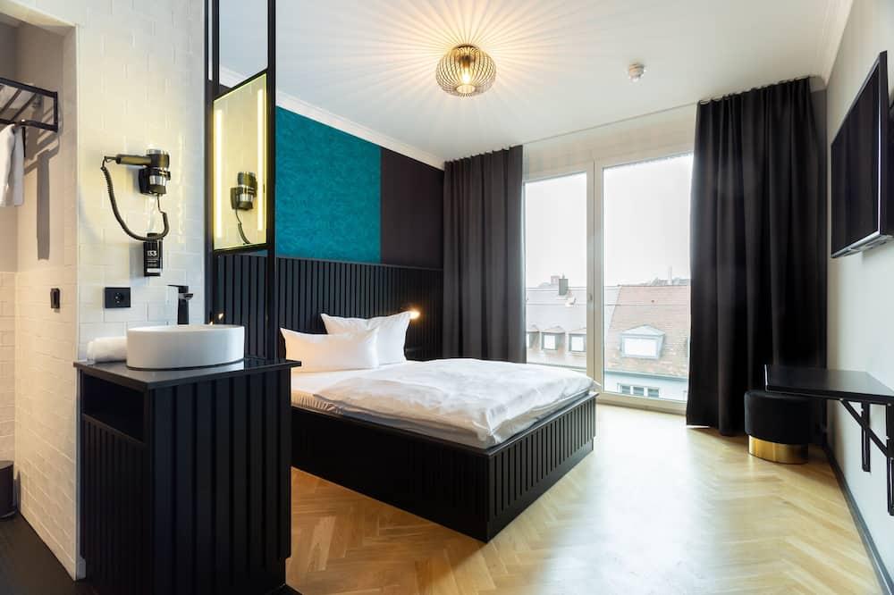 Premium Double Room - Guest Room
