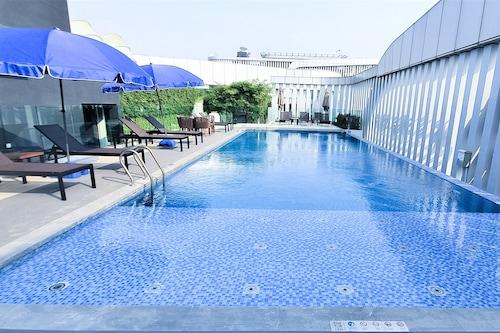 โรงแรมจินเป่ย