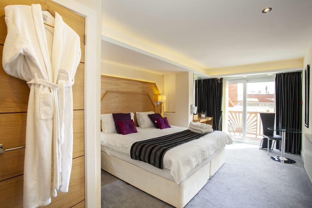 Apartment (The Maisonette) - Zimmer