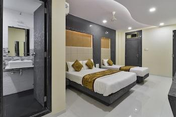 Bombay bölgesindeki Hotel Aroma resmi