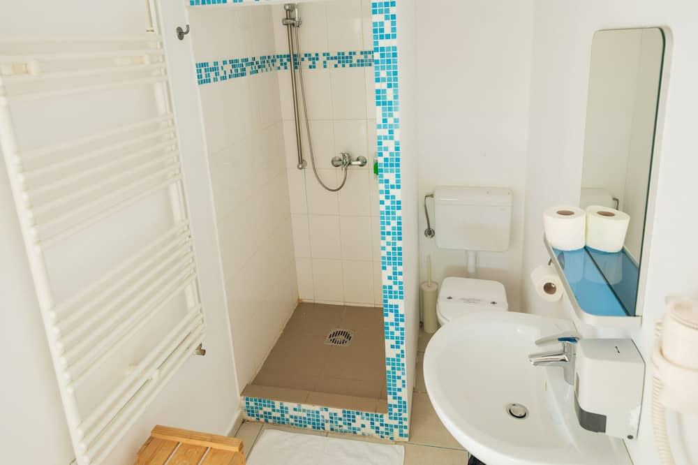 Standardværelse - Badeværelse