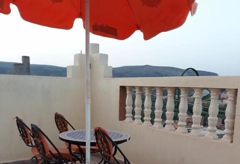 Dar Boumansour, Ait Taguella, Rodinný apartmán, 2 spálne, Terasa