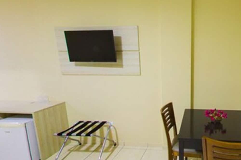 Standard Room - Television