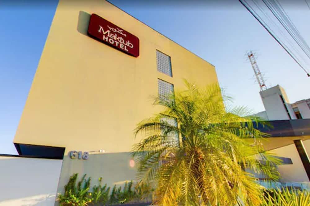 Hotel Maktub