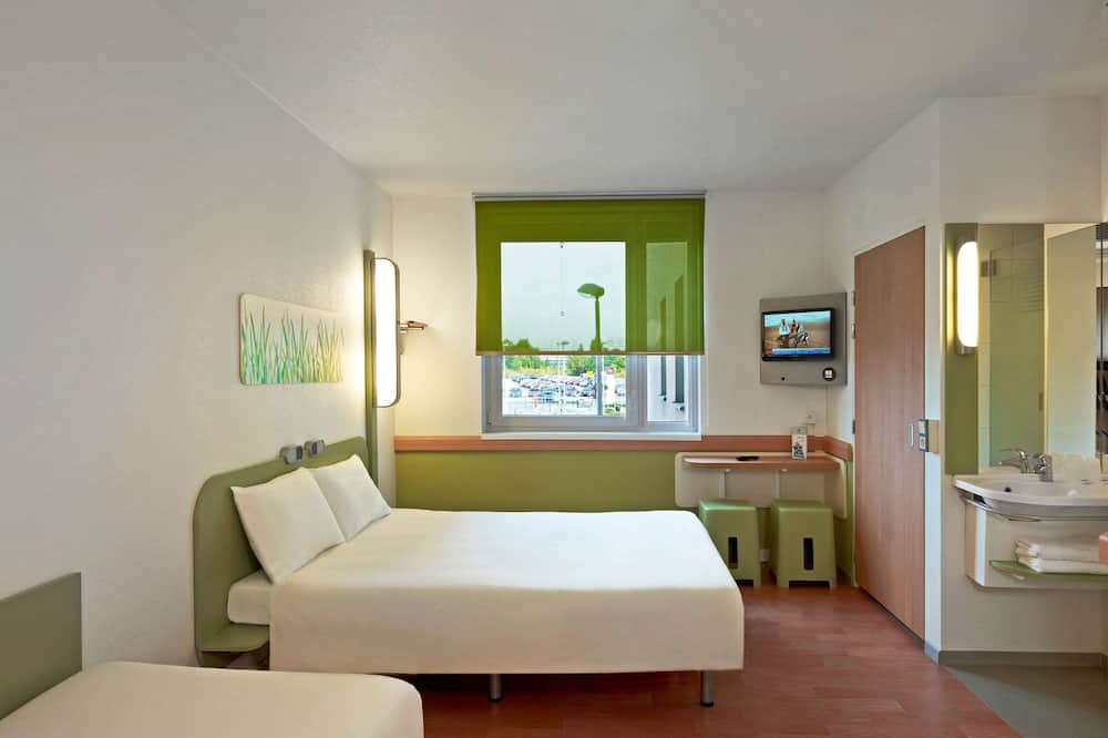 Standard Double Room, 1 Twin Bed - Guest Room