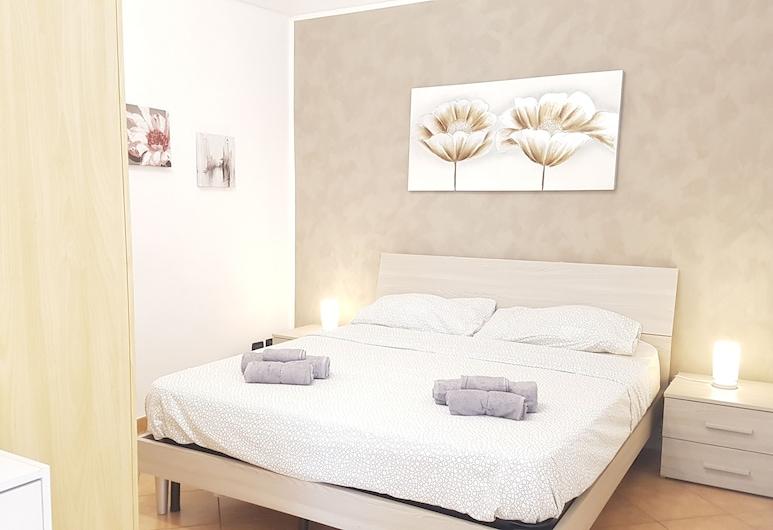 Casa Mudi, Torino, Appartamento, 1 camera da letto, Camera