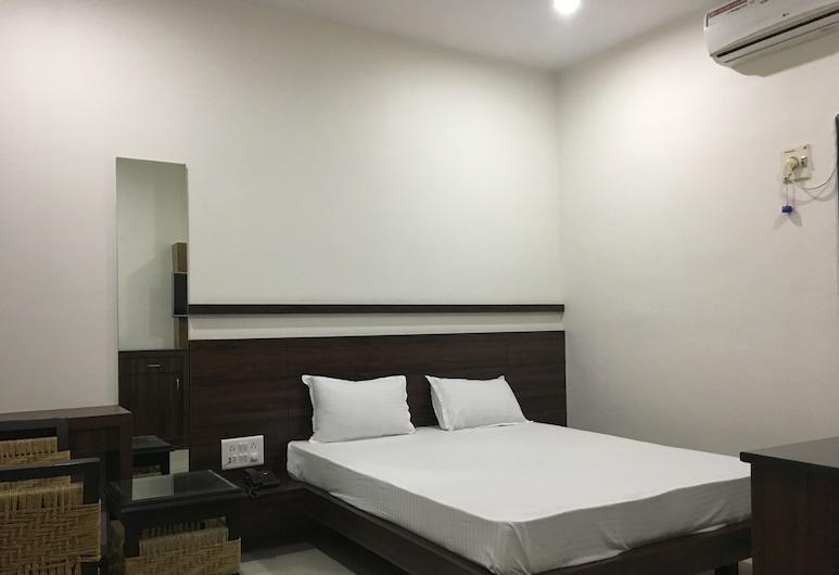 Hotel Paras, Лалитпур, Номер «Делюкс», Номер