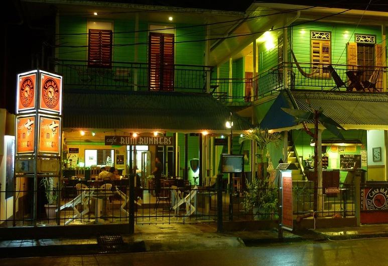 Casa Max Hotel, Bocas del Toro