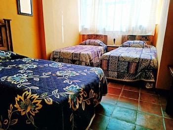 Bild vom Hostal Casa de las Margaritas in Zacatecas