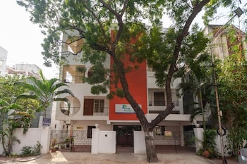 Picture of Ranga Residency in Chennai