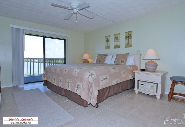 Bayshore Yacht & Tennis Club 507, Indian Shores, Chambre