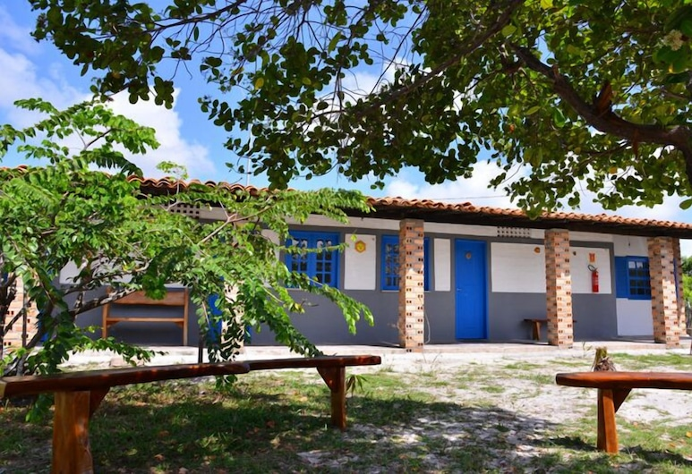 Vila Capininga Ecopousada, Santo Amaro do Maranhao