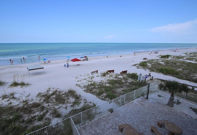 Pointe 202, Indian Shores, Strand