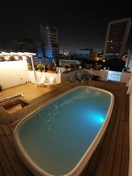 Mynd af LuKa Cartagena Hostel í Cartagena