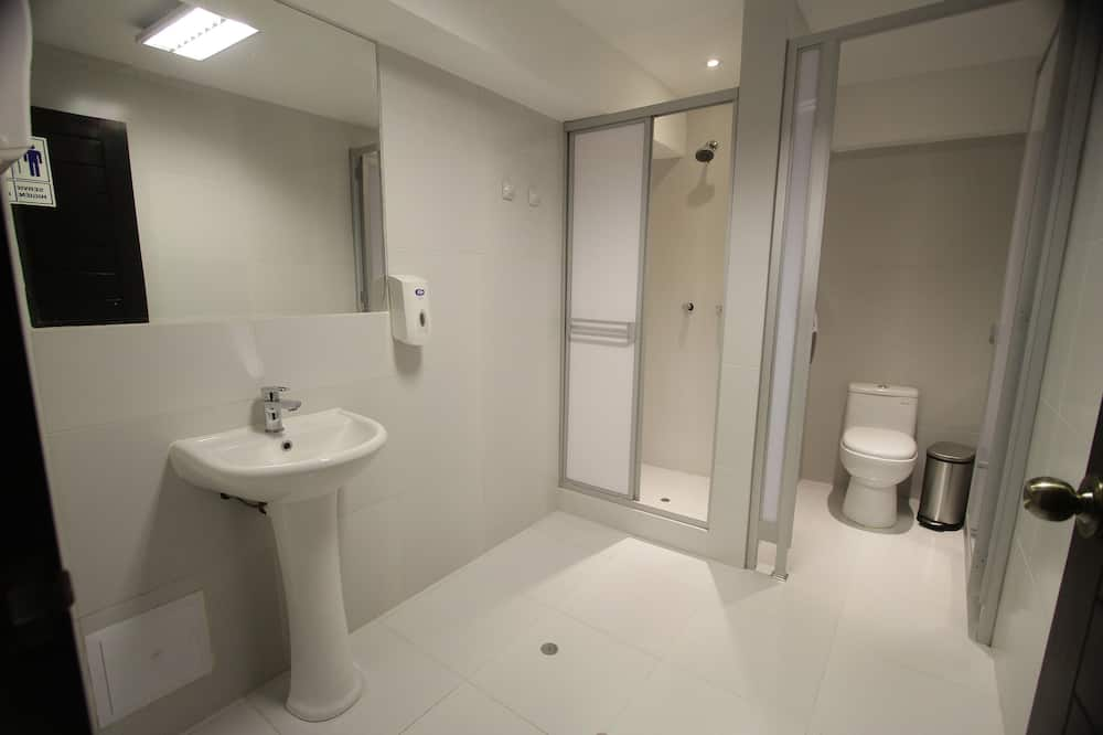 Standard Shared Dormitory, Women only - Bathroom