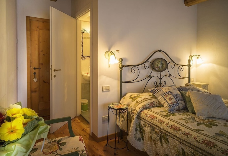 Casa Fiorina, Miane, Double Room, Guest Room