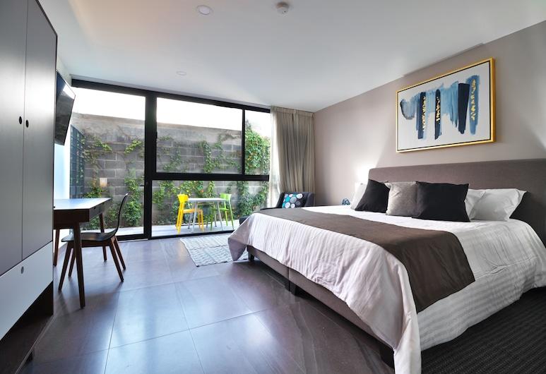 Arboleda 5, Silao, Executive Apartment, Room