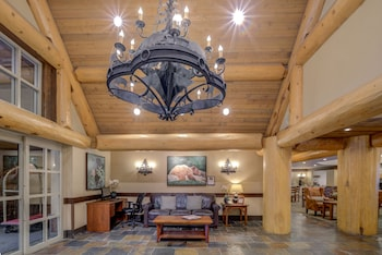 Fotografia do Blackcomb Springs Suites by CLIQUE em Whistler