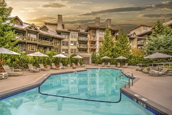 Picture of Blackcomb Springs Suites by CLIQUE in Whistler