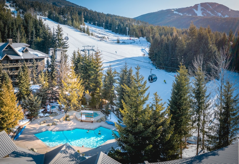 Blackcomb Springs Suites by CLIQUE, Whistler
