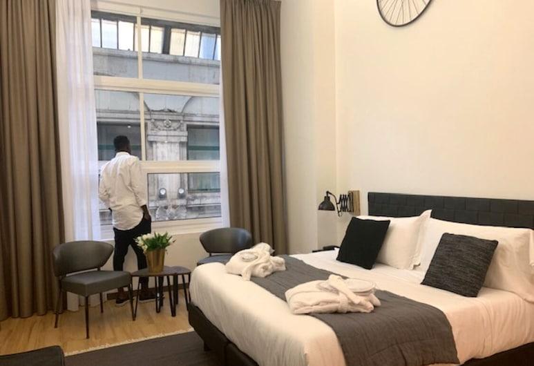 INTOMILAN Aparthotel Galleria Duomo, Milan, Design Duplex, 1 Bedroom, Room