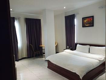 Picture of Golden Port Hotel in Phnom Penh
