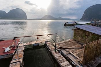 Viime hetken hotellitarjoukset – Takua Thung